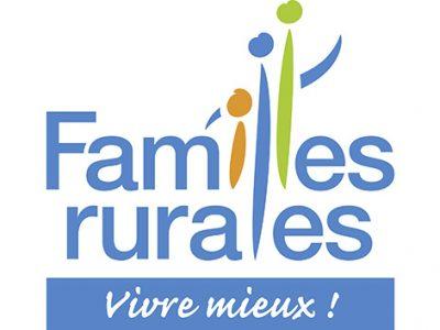 logo des familles rurales