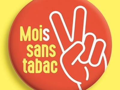 logo Le Mois sans tabac